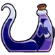 Navy Gizmo Potion