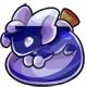 Navy Limax Potion