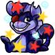 Enchanted Navy Sybri Plushie