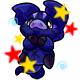 Enchanted Navy Zoink Plushie