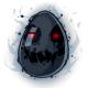 Nightmare Glowing Egg
