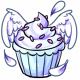 Nimbus Cupcake