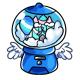 Nimbus Snow Globe