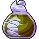 Olive Astro Potion