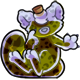 Olive Figaro Potion