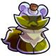 Olive Ideus Potion