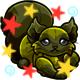 Enchanted Olive Kaala Plushie