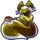 Olive Kaala Potion