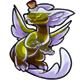 Olive Lorius Potion