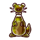 Olive Quell Potion