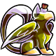 Olive Speiro Potion