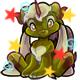 Enchanted Olive Straya Plushie