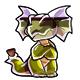 Olive Yakubi Potion