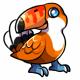 Orange Cantoo