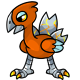 Orange Sakko