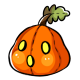 Orange Spookfruit Plushie