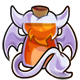 Orange Crindol Potion
