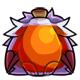 Orange Echlin Potion