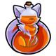 Orange Fasoro Potion