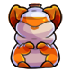 Orange Kujo Potion