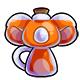 Orange Reese Potion