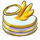 Angel Pancakes