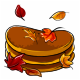 Autumn Pancake