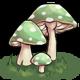 Pastel-Mushrooms-green.png