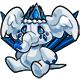 Ice Fairy Phanty Plushie