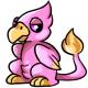 Pink Gruffle