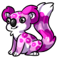 Pink Koa