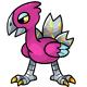 Pink Sakko