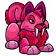 Pink Bolimo Plushie