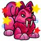 Enchanted Pink Bolimo Plushie