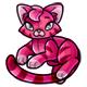 Pink Chibs Plushie