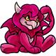 Pink Crindol Plushie