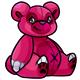 Pink Feliz Plushie
