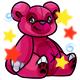 Enchanted Pink Feliz Plushie