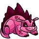 Pink Grint Plushie