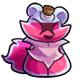 Pink Ideus Potion
