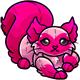 Pink Kaala Plushie