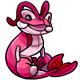 Pink Kronk Plushie
