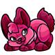 Pink Lati Plushie