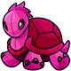 Pink Leido Plushie