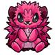 Pink Mordo Plushie