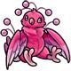 Pink Osafo Plushie