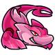 Pink Paffuto Plushie