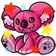 Enchanted Pink Reese Plushie