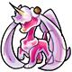 Pink Straya Potion