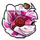 Pink Sybri Potion